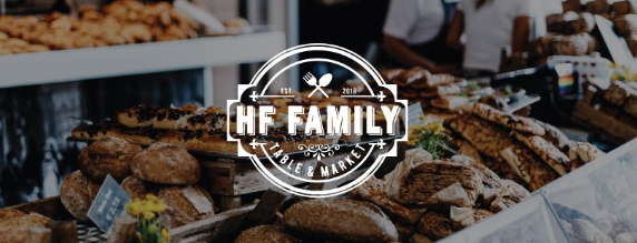 HF FAMILY TABLE & MARKET