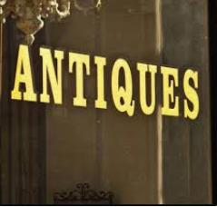 GOOD TIMES ANTIQUES