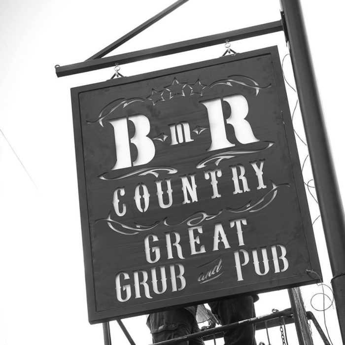 BNR Country Sports Bar & Grill