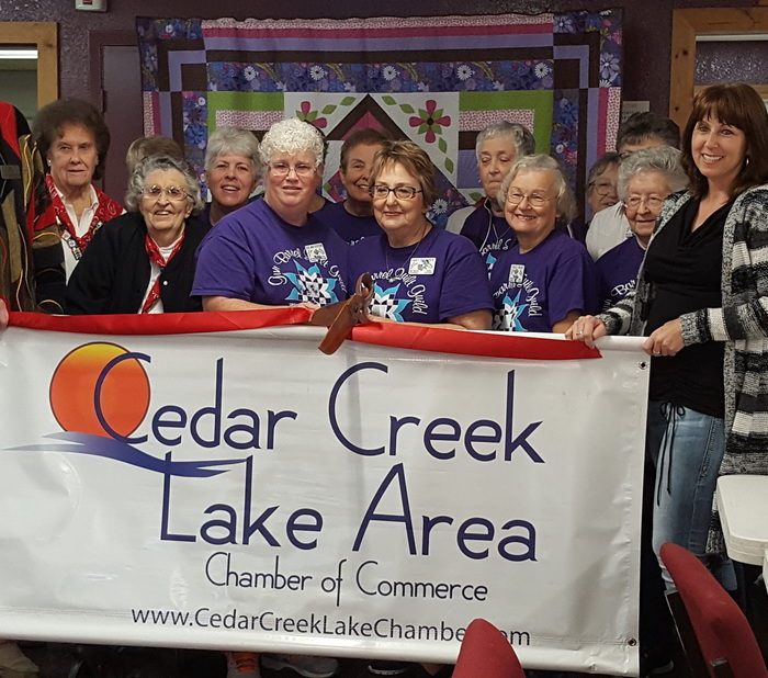 Cedar Creek Lake Area Chamber of Commerce