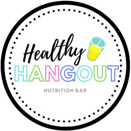 The Healthy Hangout