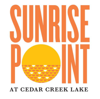 Sunrise Point at Cedar Creek Lake