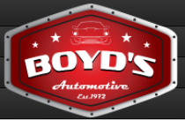 Boyds Automotive