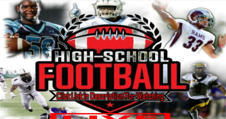 Wills Point vs Mabank High School Live 9 mabank football On The Lake Living
