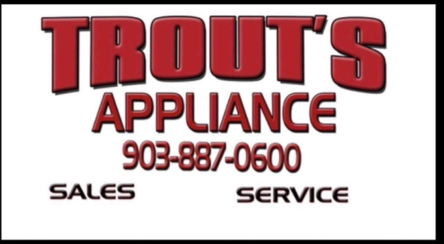 Trouts Appliances